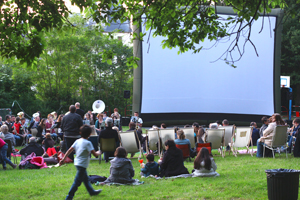 ciné plein air small